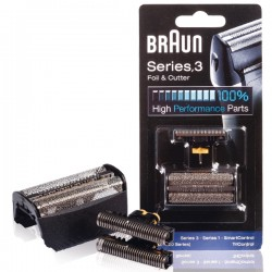 BRAUN - Mrežica za brijači aparat - Serija 3 / Serija 1