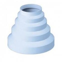 PVC Redukcija 80-100-120-125-150