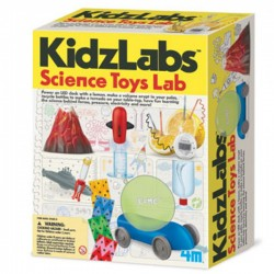 KidzLabs set znanstvenih eksperimenata