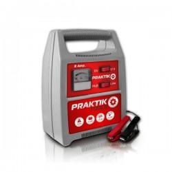 PRAKTIK - PT108 - Punjač za akumulator