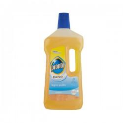 PRONTO - Legno Pulito Classic - Tekućina za čišćenje drvenih površina - 750 ml