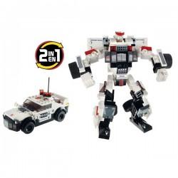 Kre-o Transformers Prowl 2u1 174kom