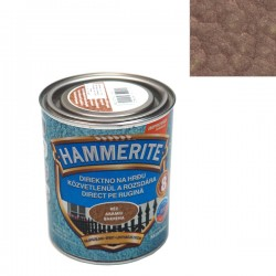 Hammerite efekt bakreni 0.75l