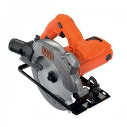 BLACK&DECKER - Kružna pila - CS1250L