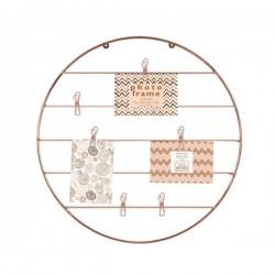 INNOVA HOME - Metalni okvir - 50 cm