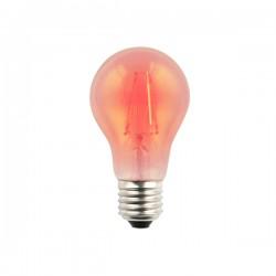 GEYER - A60 Crvena LED svjetiljka