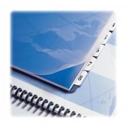 Samoljepljive trake za obilježavanje stranica 5x20cm (sa abecedom)
