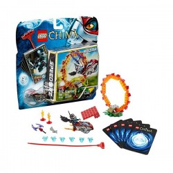 Lego Legends of Chima Razar