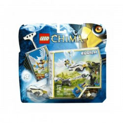 LEGO -  Legends Of Chima - Target Practice