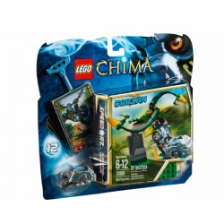 LEGO Legends of Chima - Gorzan