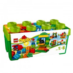 LEGO Duplo - All in One Box