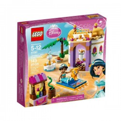 LEGO Disney - Princess Jasmine's Exotic Palace