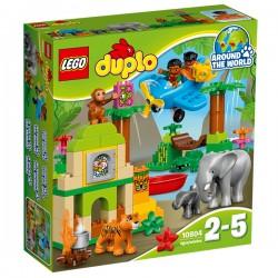 Lego Duplo prašuma