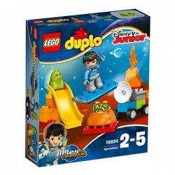 LEGO Duplo - Miles Space Adventures