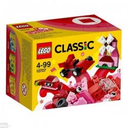 LEGO Duplo - Red Creative Box