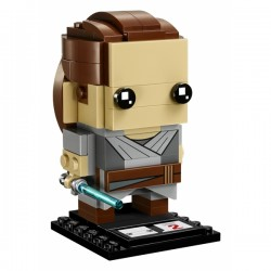 LEGO BrickHeadz - Rey - Star Wars
