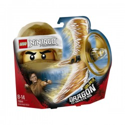 LEGO Ninjago - Golden Dragon Master