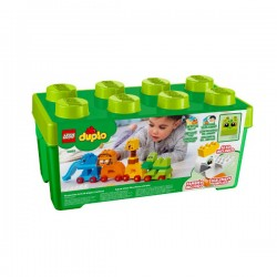 LEGO Duplo - My First Animal Brick Box