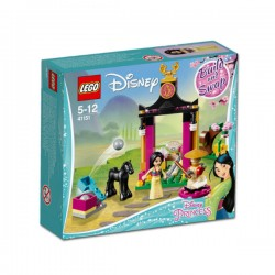 LEGO Disney - Princess Mulan's Training Day
