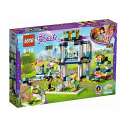 LEGO Friends - 41338 - Stephanie's Sports Arena