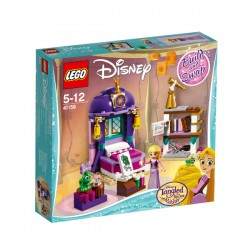 LEGO Disney - Princess Rapunzel's Castle Bedroom