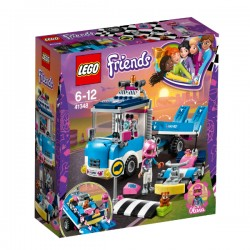 LEGO Friends - Service & Care Truck