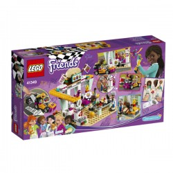 LEGO Friends - 41349 - Friends Drifting Diner