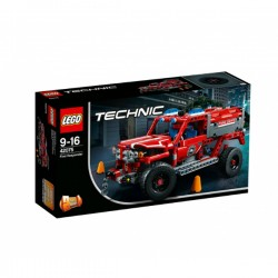 LEGO - Technic First Responder