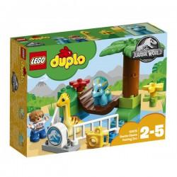 LEGO Duplo - Gentle Giants Petting Zoo