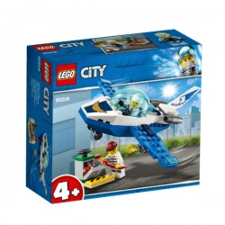 LEGO City - Sky Police Jet Patrol