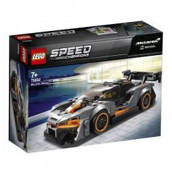 LEGO Speed - McLaren Senna