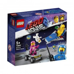 LEGO The Lego Movie - Benny's Space Squad