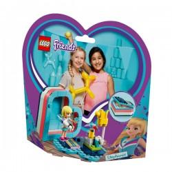 LEGO Friends - Stephanie's Heart-shaped Summer Box
