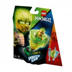 LEGO Ninjago - Spinjitzu - Slam Lloyd