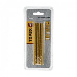 TOPEX - 42376 Patrone za ljepilo - Zlatne