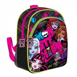 Torba ruksak Monster High 28 x 23 cm