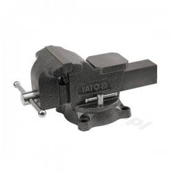 YATO - Škripac, bravarski - 150 mm