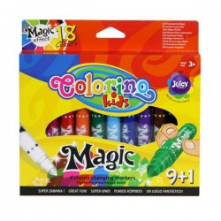 COLORINO - Magic Effect - Flomasteri - 10