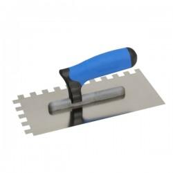 KUBALA - Gleter s zubcima - 130 x 270 mm - 10 x 10 mm