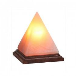 Solna lampa - Salt Vesuvius
