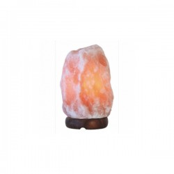 ROCKY - Salt Rock - Stolna solna lampa