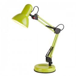 STOLNA LAMPA E27 max.60W FLEKSIBILNI VRAT 49cm