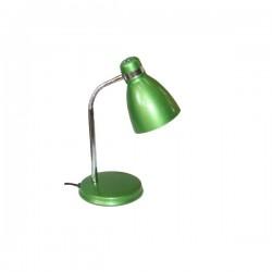 STOLNA LAMPA E27 max.60W FLEKSIBILNI VRAT 30cm