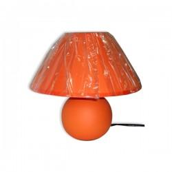 NOĆNA LAMPICA KERAMIČKA 20cm,E14, 40W