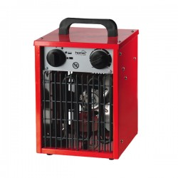 Grijalica sa ventilatorom FK 31 prijenosna, 2000W