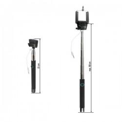 Selfie štap do 100cm