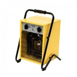 Prijenosna industrijska grijalica sa ventilatorom - 5000 W
