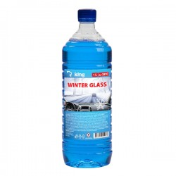 KING - Winter Glass - 1 L - Do -25°C