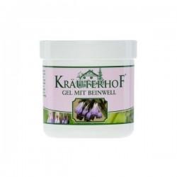 Krauterhof - Gel s gavezom - 250 ml