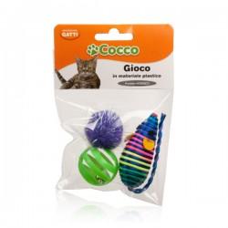 COCCO - Igračka za mačke